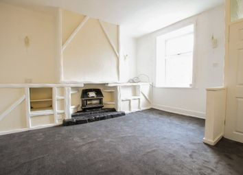 Thumbnail 2 bed terraced house to rent in Bankfield Terrace, Stacksteads, Bacup