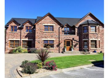 Thumbnail 5 bed detached house to rent in Ballycrochan Park, Bangor