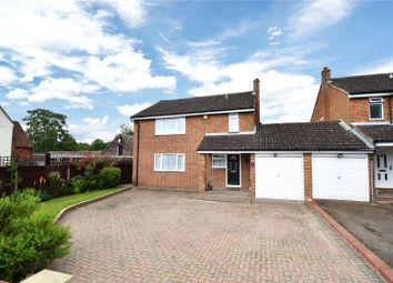 Thumbnail 4 bed property for sale in Fawkham Road, West Kingsdown, Sevenoaks, Kent