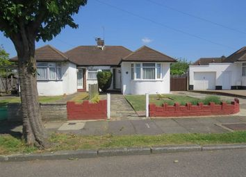 Thumbnail 2 bed semi-detached bungalow for sale in Eccleston Close, Crofton, Orpington