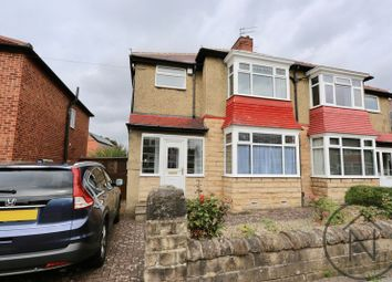 Thumbnail 3 bed semi-detached house to rent in Highbury Road, West End, Darlington