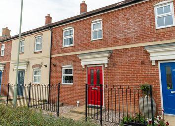 Finn Farm Road, Bridgefield, Ashford, Kent TN25. 3 bed terraced house