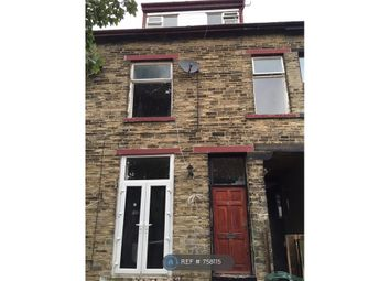 Thumbnail 4 bed end terrace house to rent in Sheridan Street, Bradford