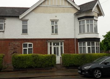 Thumbnail 7 bed end terrace house to rent in St. Anns Road, Coventry