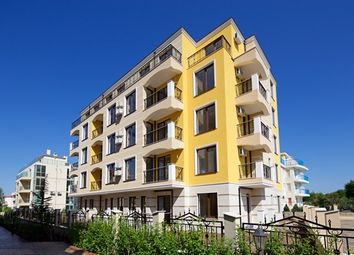 Thumbnail 2 bed apartment for sale in Furnished 2-Bedroom Apartment In South Star, Nesebar, Bulgaria