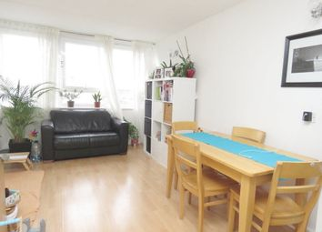 Thumbnail 1 bed flat to rent in Palmerston House, Strasburg Road, London
