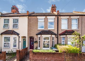 Thumbnail 3 bedroom terraced house for sale in Princes Avenue, Watford