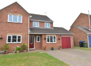 Thumbnail 4 bed detached house for sale in Whinfield Avenue, Dovercourt, Harwich, Essex
