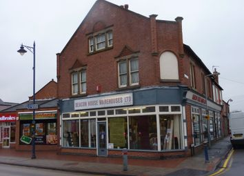 Thumbnail Retail premises for sale in Derby Road, Stapleford, Nottingham