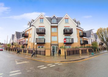 Thumbnail 1 bed flat for sale in Dudley Road, Southall