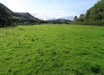 Thumbnail Farm for sale in Land Formerly Part Of Neuaddllwyd, Llandinam, Powys