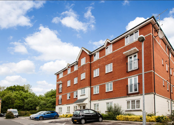 Thumbnail 2 bedroom flat for sale in Snowdrop Rise, St Leonards On Sea