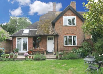 Thumbnail 3 bed property for sale in Crendon Road, Chearsley, Aylesbury