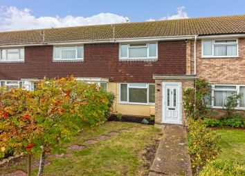 2 bed terraced house for sale in Lisher Road, Lancing BN15