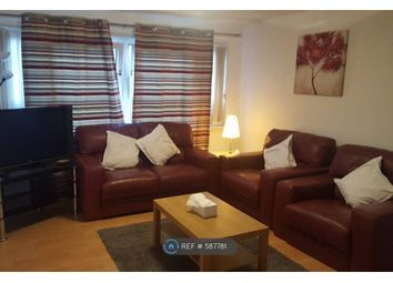Thumbnail 1 bed flat to rent in St. Peters Path, Glasgow