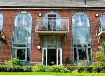 2 bed flat for sale in Arden Court, Fentham Road, Hampton-In-Arden, Solihull B92