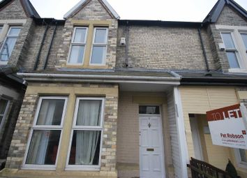 Thumbnail 2 bedroom terraced house to rent in Cardigan Terrace, Heaton, Newcastle Upon Tyne
