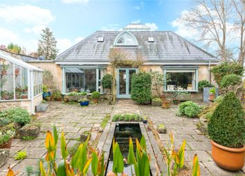 Thumbnail 3 bed detached house for sale in Sion Hill, Bath