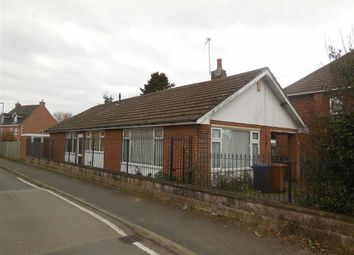 Thumbnail 3 bedroom detached bungalow to rent in Stapleton Lane, Barwell, Leicester