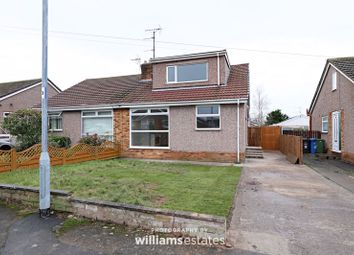 Thumbnail 3 bed semi-detached bungalow for sale in Golden Grove, Rhyl
