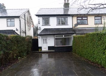 Thumbnail 2 bed semi-detached house to rent in Appley Lane South, Appley Bridge, Wigan