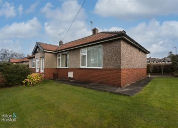 Thumbnail 2 bed bungalow for sale in Brownside Road, Burnley