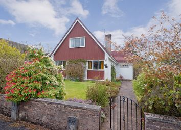Thumbnail 4 bed detached house for sale in Almond Drive, East Kilbride