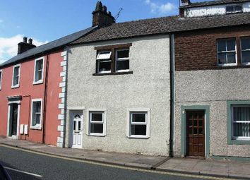 Thumbnail 2 bed terraced house to rent in Castlegate, Penrith