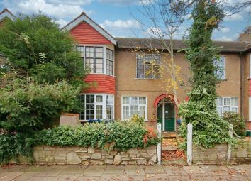 3 bed maisonette to rent in Cannon Hill Lane, Wimbledon Chase, London SW20