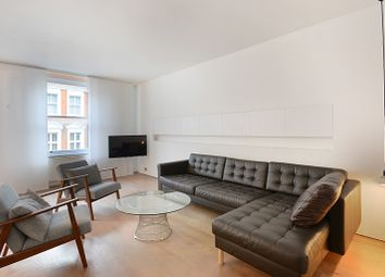 Thumbnail 2 bed flat to rent in Wimpole Street, Marylebone Village, London