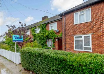 Thumbnail 2 bed flat for sale in Huntsman Road, Ilford
