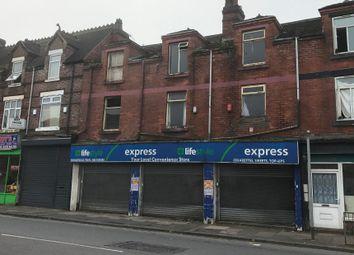 Thumbnail Commercial property for sale in Newcastle Street, Burslem, Stoke-On-Trent