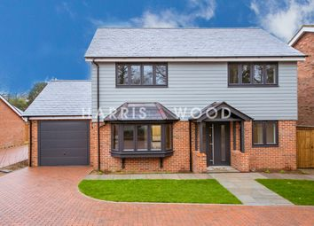 Thumbnail 4 bed detached house for sale in Parsons Heath, Finch Way, Colchester