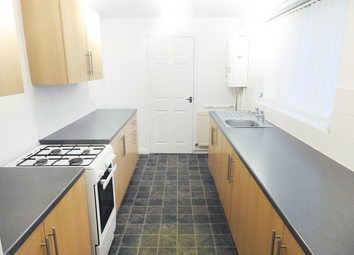 2 bed terraced house to rent in Steynburg Street, Hull HU9