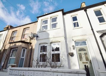 Thumbnail 3 bed terraced house for sale in Parkleigh Road, London