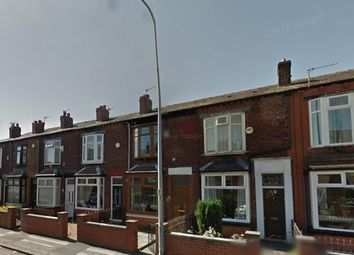 Thumbnail 2 bedroom terraced house to rent in Morris Green Lane, Bolton