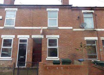 Thumbnail 3 bed terraced house to rent in St Margaret Road, Coventry, West Midlands