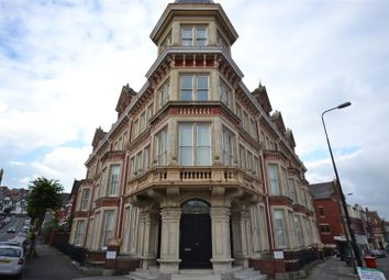 Thumbnail 1 bed flat for sale in Windsor Court Apartments, Windsor Road, Barry