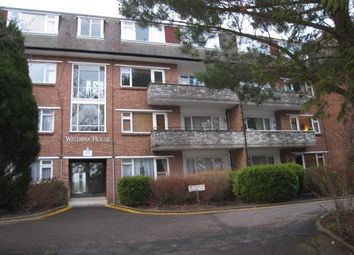2 bed flat to rent in Redhill Drive, Redhill, Bournemouth BH10