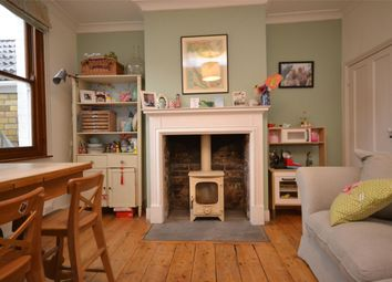 Thumbnail 3 bed terraced house to rent in Avondale Road, Bath