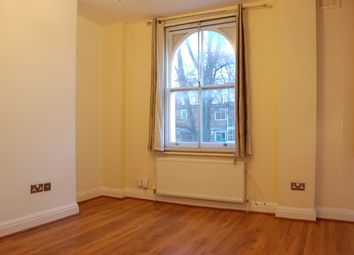 Thumbnail 1 bed flat to rent in St Pauls Road, Islington