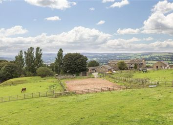 Thumbnail 6 bed property for sale in Moor Top, Otley, West Yorkshire