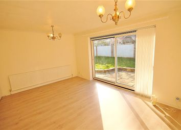 Thumbnail 2 bed bungalow to rent in St. Lukes Close, London