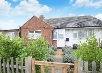 Thumbnail 3 bed detached bungalow for sale in Brook Close, Herne Bay