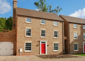 Thumbnail 5 bed property for sale in Henrietta Way, High Street, Coalport