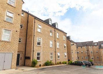 Thumbnail 4 bed flat to rent in Daniel Hill Mews, Walkley