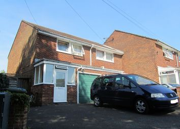 Thumbnail 3 bed semi-detached house to rent in Salem Street, Shirley, Southampton