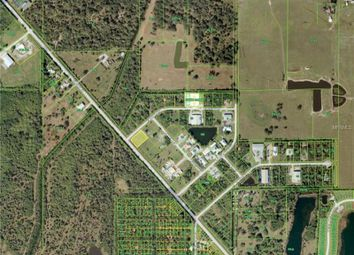 Thumbnail Land for sale in 25361 Fortran Dr, Punta Gorda, Florida, 33950, United States Of America