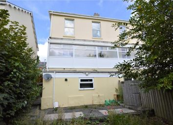 Thumbnail 3 bed semi-detached house for sale in Old Laira Road, Plymouth, Devon