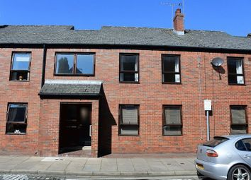 Thumbnail 2 bed flat for sale in Rydal Street, Carlisle